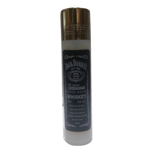 Αναπτήρας Clipper CP12R Classic Pocket - Jack Daniel's Whiskey