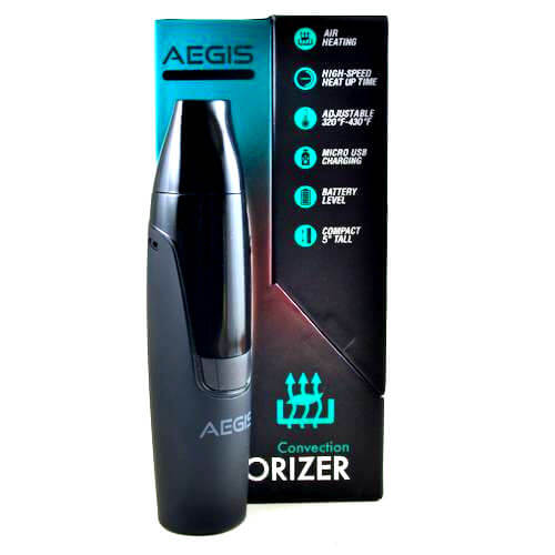 Aegis-AtmosRx-Vaporizer-Display-Black-Cover