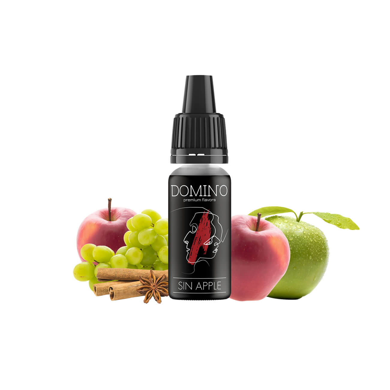 Kolektiva Domino Sin Apple Liquid